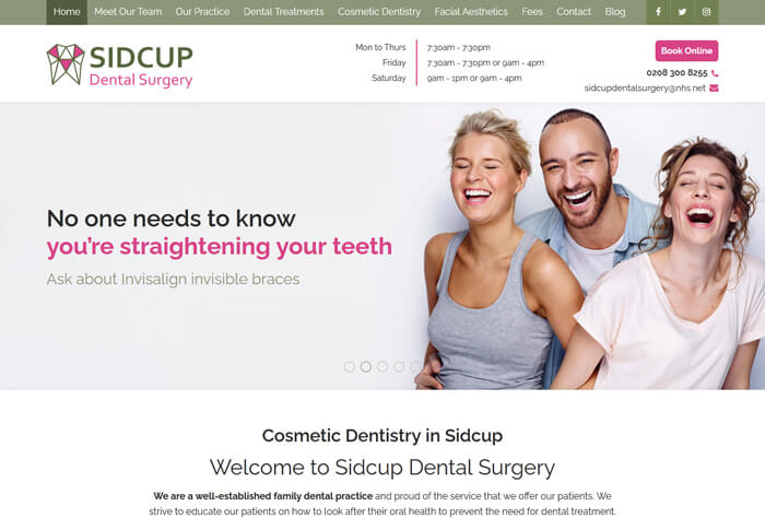 Sidcup Dental Surgery